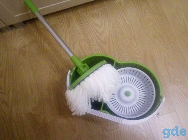 уборка в доме, в квартире, фотография 2