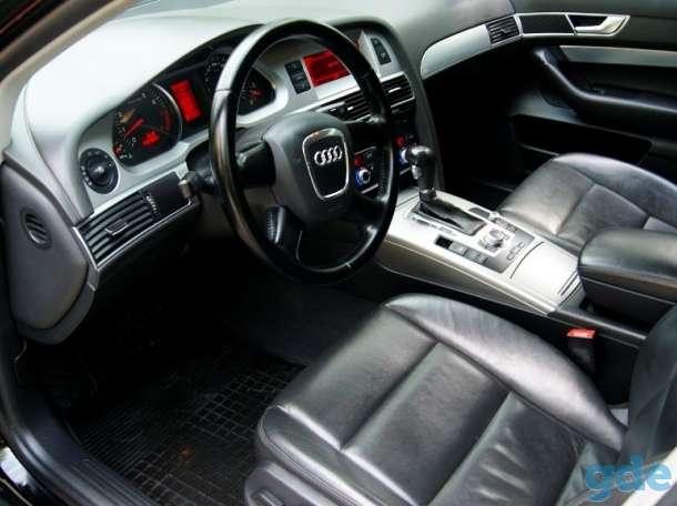 Audi A6 2008г.в., фотография 5