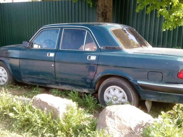 ГАЗ 3110, фотография 2