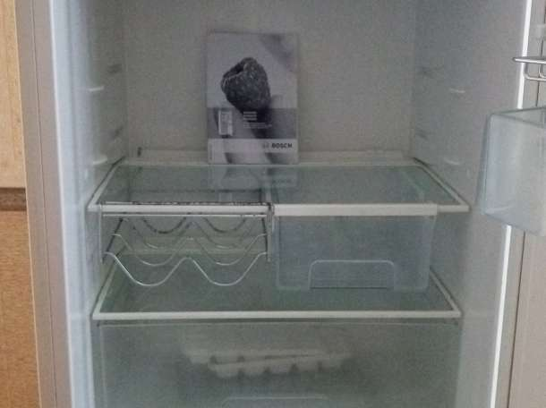 Холодильник BOSCH KGS33X25, фотография 4