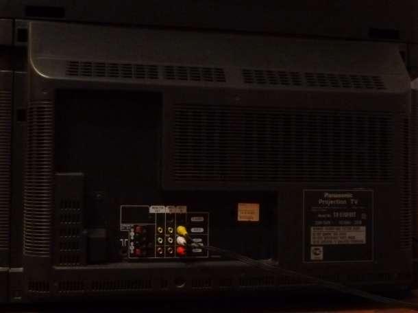 Телевизор Panasonik Диагональ экрана 51 дюйм 130 см диоганаль, фотография 4