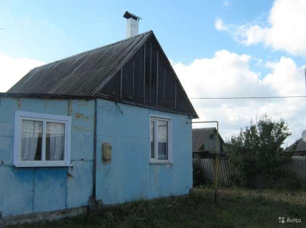 Продается бревенчатый домик 35 кв.м. в п.г.т. Панино , фотография 3
