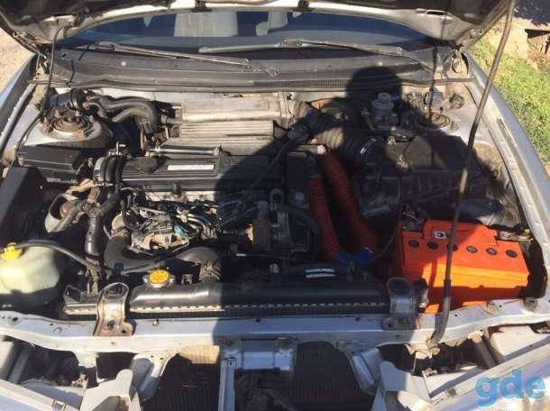 Продам Mazda 626 Diesel 2.0, фотография 8