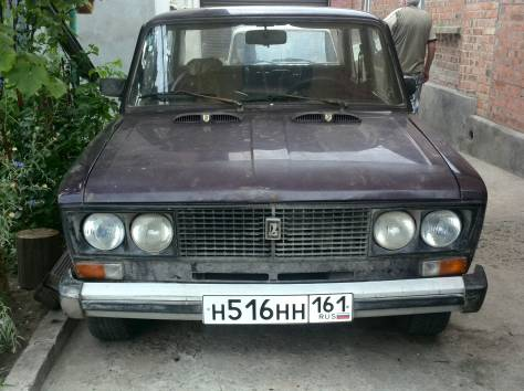 Продается ВАЗ 2106 2002г  с гос.номерами, можно по отдельности ), фотография 2