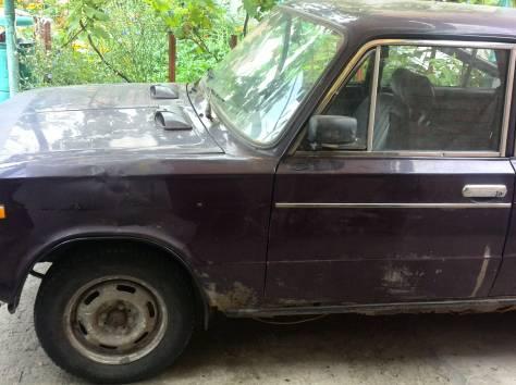 Продается ВАЗ 2106 2002г  с гос.номерами, можно по отдельности ), фотография 3