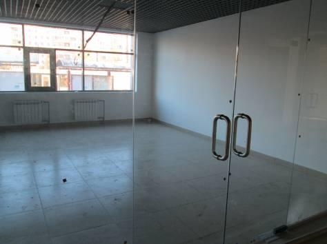 Сдаю два нежилых помещения, на пр. Гагарина,  на 1 и 2 этаже, в новом здании по 70 кв.м. , фотография 2