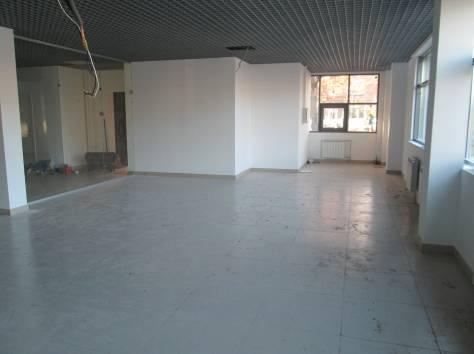 Сдаю два нежилых помещения, на пр. Гагарина,  на 1 и 2 этаже, в новом здании по 70 кв.м. , фотография 6