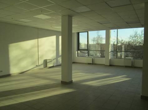 Сдаю два нежилых помещения, на пр. Гагарина,  на 1 и 2 этаже, в новом здании по 70 кв.м. , фотография 7