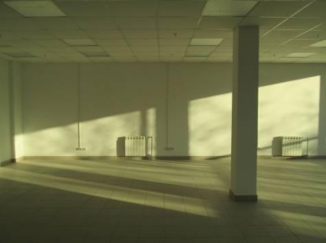 Сдаю два нежилых помещения, на пр. Гагарина,  на 1 и 2 этаже, в новом здании по 70 кв.м. , фотография 8