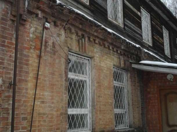 Продам здание в центре города, Воронежская обл., , пер.Советский д.2, фотография 1
