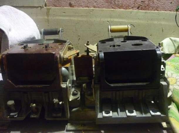 электрооборудование, фотография 1