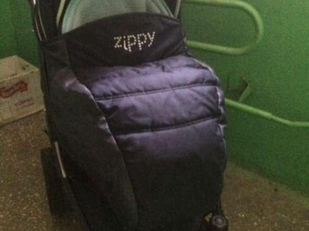 2в1 tutis zippy, фотография 5