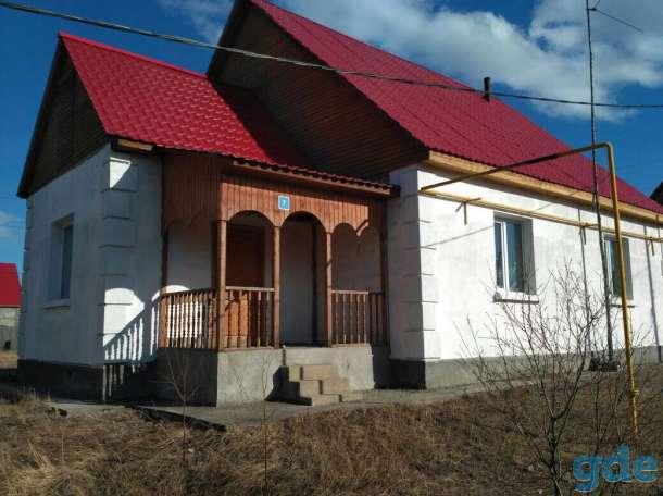 Продаём 4-х комнатный каменный благоустроенный частный дом, с надворными постройками, фотография 2