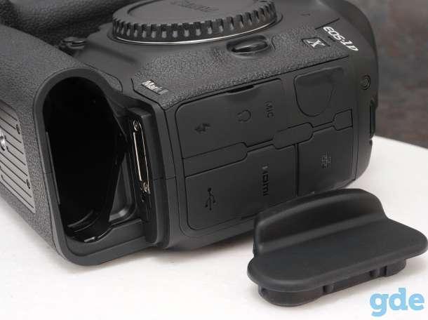 Новый Canon EOS 1DX Mark II Body Only, фотография 6