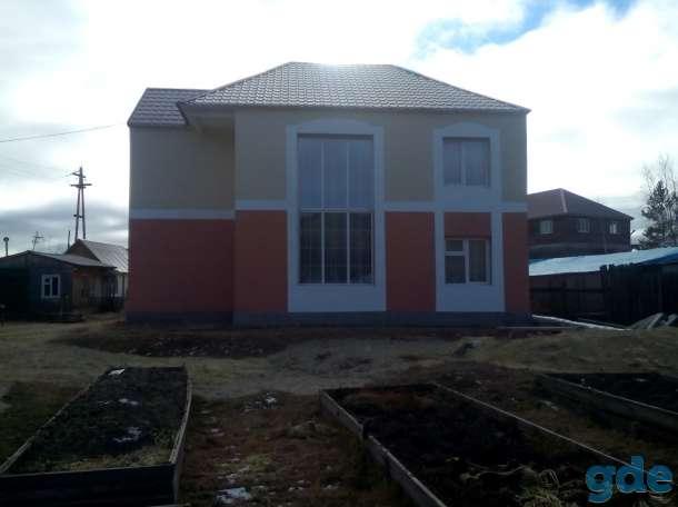 Продаю участок с жилым домом, постройками в Якутске, фотография 1
