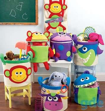 Временное хранение детских вещей в городе Симферополь, фотография 1