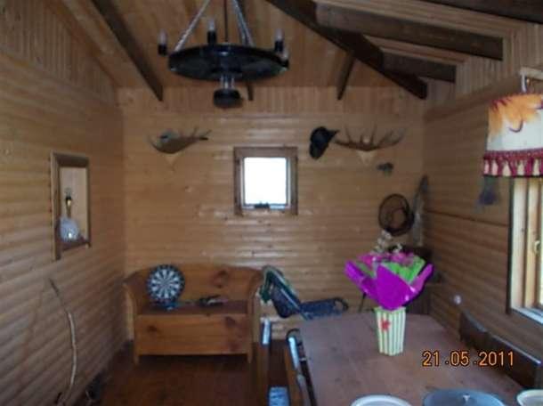 продаю коттедж на берегу павловского водохранилища, фотография 8