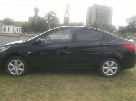 Продам Hyundai Solaris, фотография 2