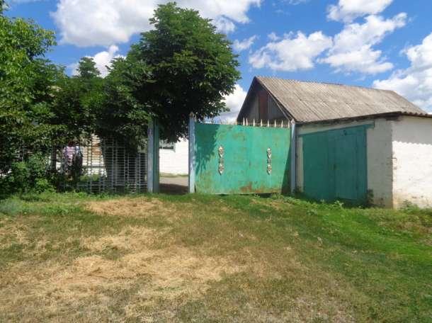 Продается дом в Волоконовском районе с. Фощеватово, фотография 1