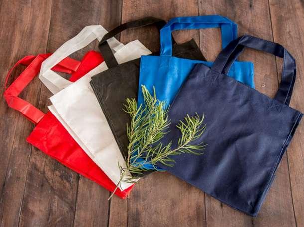 Производим упаковку из ПВХ, ПВД, пленки и спанбонда, фотография 1