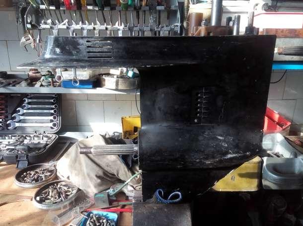 Лодочные моторы по зап/частям, фотография 2