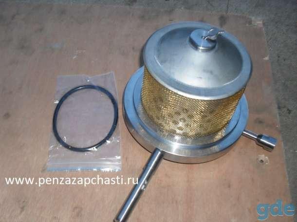 Клапан донный ДКП-90/01 с ручным дублером, фотография 1