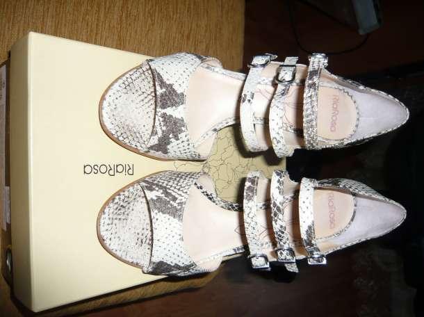 Туфли RIA rosa 39р, фотография 1