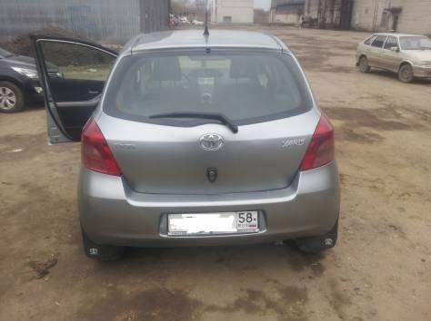 Продаётся автомобиль Toyota Yaris, фотография 1