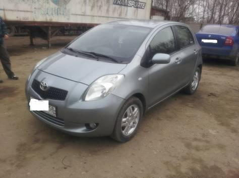 Продаётся автомобиль Toyota Yaris, фотография 2