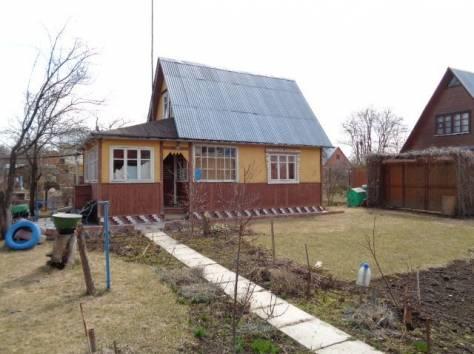 Прекрасное сочетание участка и дома для привередливой семьи., фотография 1