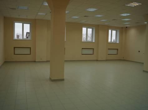 Аренда помещения свободного назначения в ОСК Векторент, фотография 2