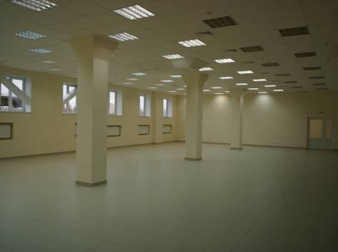Аренда помещения свободного назначения в ОСК Векторент, фотография 3
