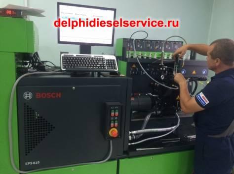 Ремонт насос форсунок Volvo (вольво) FH, FL, FM, NH, VHD, VNL, WG, WX, Penta;, фотография 5