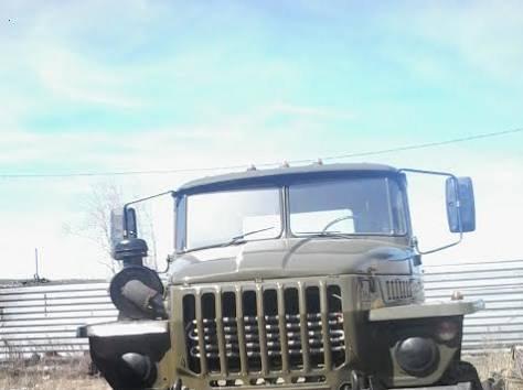 Продается а.м Урал 2003г.в., ДВС и ЯМЗ -236., автомобиль после кап. ремонта, новая резина, фотография 1