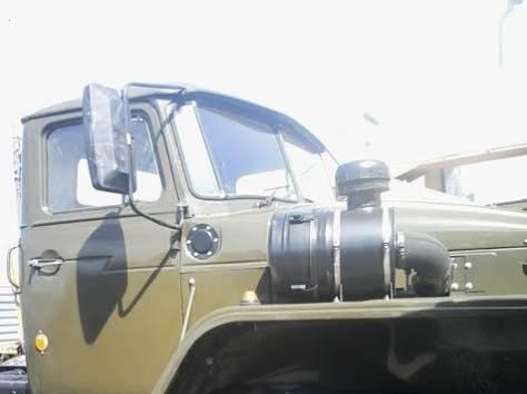 Продается а.м Урал 2003г.в., ДВС и ЯМЗ -236., автомобиль после кап. ремонта, новая резина, фотография 2