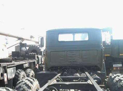 Продается а.м Урал 2003г.в., ДВС и ЯМЗ -236., автомобиль после кап. ремонта, новая резина, фотография 3