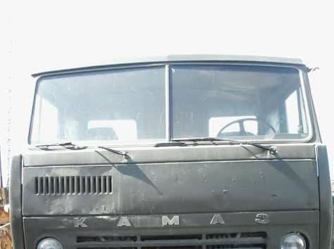 Продается  а.м  Камаз  4310, ДВС 740.10, 220л.с., коробка без делителя, бортовой, 1985 г.в., фотография 1