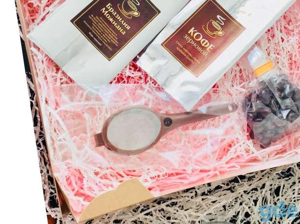 Подарочный набор Чай Кофе Какао, фотография 6