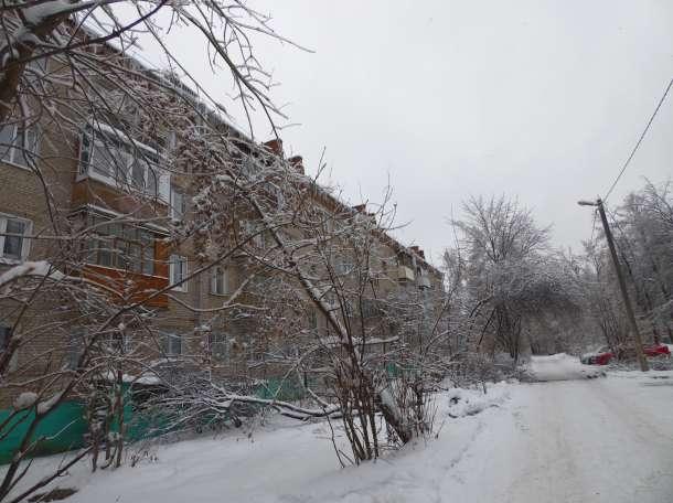Продаю 2х к.кв. г. Краснозаводск Московская обл. С-Посадский р-н, фотография 1