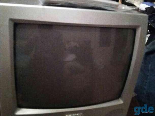 Продается телевизор Сокол 37ТЦ8711, фотография 1