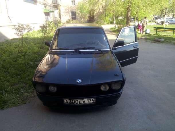 Продам BMW 520i 1983г.в., фотография 2