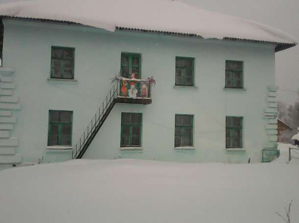 продается здание, фотография 2