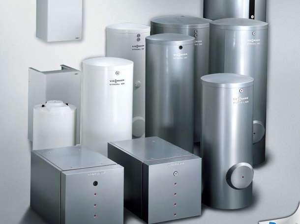 Продажа водонагревателей по складской цене.Гарантия., фотография 1