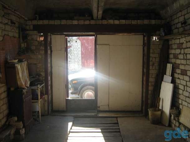 сдам гараж на длительный срок, камышин пролетарская 158, фотография 2