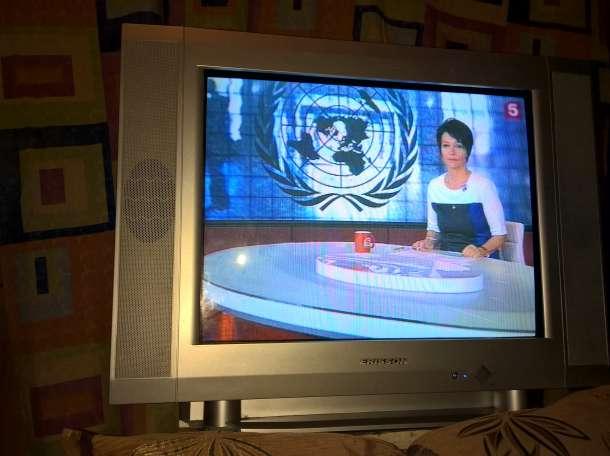 Телевизор Erisson диагональ 54, фотография 3