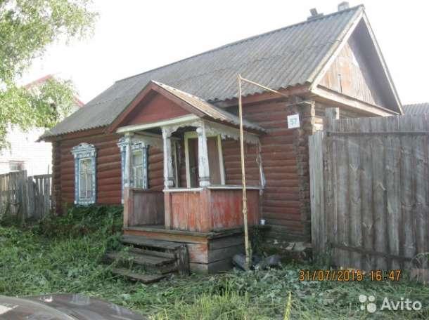Земельный участок с 2мя  домами, фотография 1