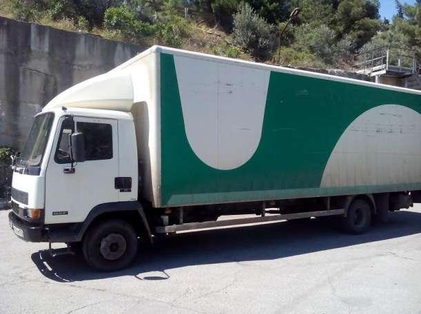 Продам грузовой автомобиль DAF, фотография 1