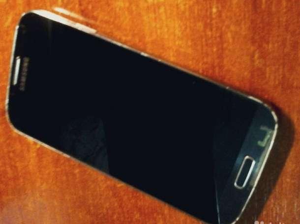 Samsung galaxy S4, фотография 2