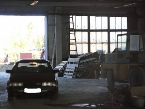 Сдам в аренду производственно-складское помещение в Карасуке, фотография 1