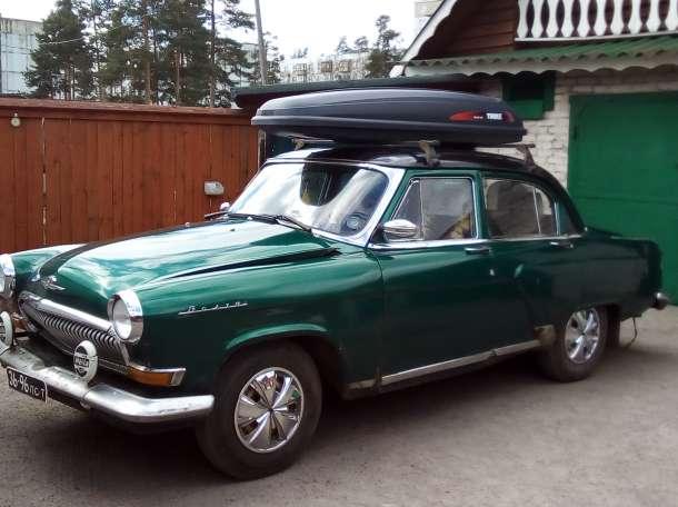 Продается ГАЗ-21, фотография 3